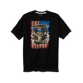 Remeras Guns N` Roses Oficiales Talle M L Importadas Nuevas!