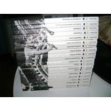 Dvd Coleção Folha Charles Chaplin 20 Dvds Completos Lacrado
