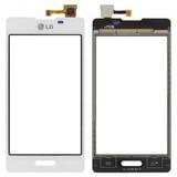 Tela Touch Lg Optimus L5 2 E450 E450f E460f Envio Já