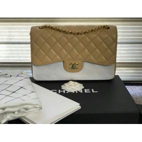 Bolsa Chanel Clásica Jumbo