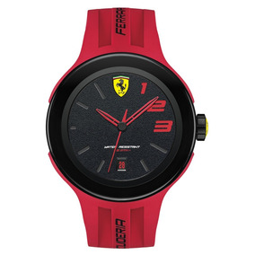 Reloj Scuderia Ferrari 0830220 Hombre Envio Gratis