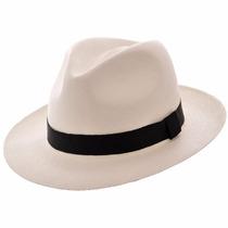 Sombrero Panama Original Compañia De Sombreros M624500-01