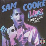 Sam Cooke - The Harlem Square Club - 1963 - Cd