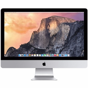 Apple Imac 27in I7 3.2ghz 8gb 1tb 2gb Retina 5k
