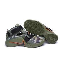 Zapatos Deportivos Lebron James 9