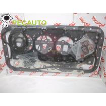 Juntas Com Retentores Kia Carnival 2.9 16v Diesel Peçauto