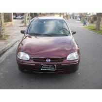 Chevrolet Corsa Gl 4 Puertas Diesel 1.7 Aire/direccion 99