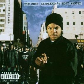 Ice Cube - Amerikkka