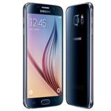 Celular Samsung Galaxy S6 32gb Negro Grado A Caja Sellada