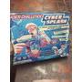 Laser Challenge Cyber Splash Pistolas Y Chalecos Nuevo!