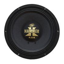 Alto Falante Eros E-12 Hammer 4.0k 12 Polegadas 2000w Rms 8r
