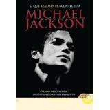 Livro O Que Realmente Aconteceu A Michael Jackson