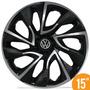 Carlota Esportiva 15 Ds4 Black Chrome Fox Polo Golf 5 Furos