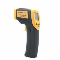 Termometro Laser Para Medir Objetivos A Distancia Eg
