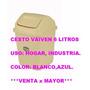 Cesto Tacho Vaiven 6 Litros!! Consultar X Mayor