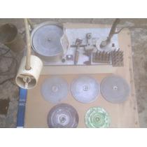 Maquina Da Lapidação De Pedras Lee Lapidaries U.s.a