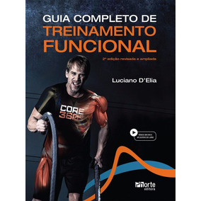 Livro - Guia Completo De Treinamento Funcional
