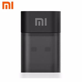 2 Em 1 Adaptador Wif E Mini Roteador Usb Wifi Xiaomi Mi Wlan