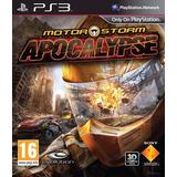 Motorstorm Apocalypse Ps3 Digital Katsu
