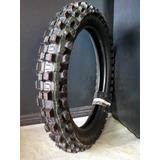 Cubierta Dunlop Geomax Mx 52 110 90 R19 Trasera M0633315