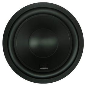 Subwoofer Nar Audio 0804-sw-2 8 200 Rms+rca+ Frete Gratis