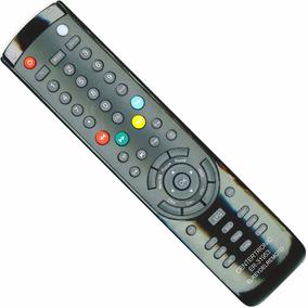 Control Remoto Er-31953b Led Bgh Noblex Telefunken Tv 3807