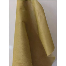 Tnt Tecido Não Tecido - Dourado - Pct Com 30 Metros - Oferta