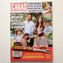 Revista Caras Michelle Alves Antonia Fontinelle Nº1065