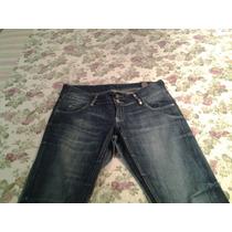 Jeans Recto Silenzio Miy Buen Estado