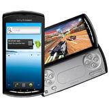 Sony Ericsson Xperia Play R800a Novo Nacional!nf+fone+2gb+ga