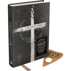 Exorcismo (português) Livro Capa Dura Darkside Thomas Allen