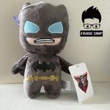 Batman Peluche De 20 Cm Edición Batman Vs Superman