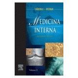 Medicina Interna 16e 2v Con Cd-rom Farreras,roz Envío Gratis