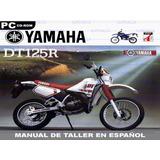 Manual De Parte Yamaha Dt125 - Dt175 Pdf