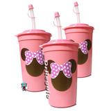 Vasos Con Pitillo Infantiles Para Cotillones New Collection