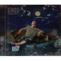 Cd Eros Ramazzotti Estilo Libre