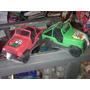 Juguete Camioneta Jeep De Plastico Para Regalo Niño
