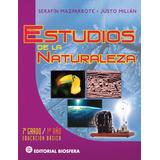 Estudios De La Naturaleza 7 Serafin Mazparrote