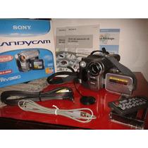 Camara De Video Digital Sony