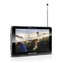 Gps Automotivo Multilaser Tracker Tela 7\ Touch Screen Com