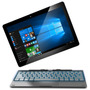 Noblex 2en1 Tablet+teclado Windows 10 Wifi 32gb Intel Quad
