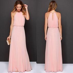 Vestidos, Falda, Elegantes Para Grados, Fiestas, Matrimonios