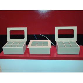 Caja De Te Fibrofacil 6 Div Super Lijadas Y Delicadas..