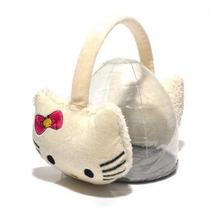 Orejeras Hello Kitty