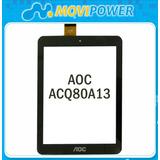 Tactil Aoc Acq80a13-2m - 8 - Original - Compra Segura