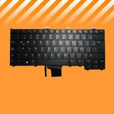 Teclado Dell Latitude E7440 Español Negro Nsk-ld0uc 0nx01t