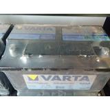 Bateria 12x75 Varta Vta65dd Kangoo Partner Nafteros-gnc Gral