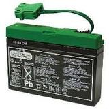 Bateria Peg-pérego 6v 8 Ah Carros Elétricos
