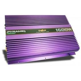 Com Defeito Para Peças Modulo Pyramid 1600w Pb810gx Gold Ser
