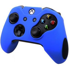 Nova Capa Silicone Extra Grossa Xbox One Qualidade Superior